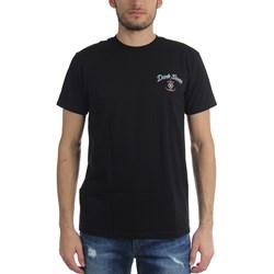 Dark Seas - Mens Pier View Fitted T-Shirt