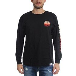 Diamond Supply Co. - Mens International Longsleeve T-Shirt