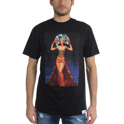 Diamond Supply Co. - Mens Allure Photo Print T-Shirt