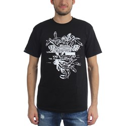 Crooks & Castles - Mens Galactic Medusa T-Shirt