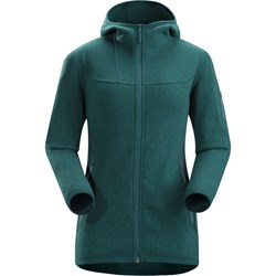Arc'teryx - Womens Covert Hooded Jacket