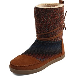Toms - Womens Nepal Lined Boots