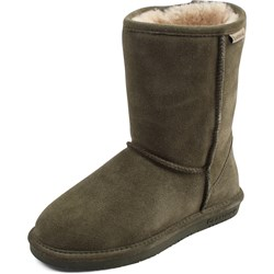 Bearpaw - Womens Emma Short Boot