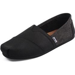 Tom - Men Slip-On Shoes
