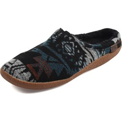 Toms - Mens Berkely Lined Slip-On Shoes
