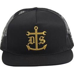 Dark Seas - Mens Flight Deck Hat