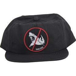 Dark Seas - Mens Jaws Hat