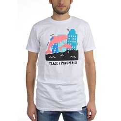 Pink Dolphin - Mens All City T-Shirt
