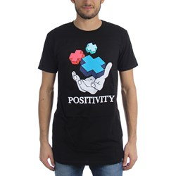 Pink Dolphin - Mens Vibes Handful T-Shirt