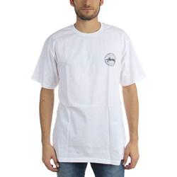 Stussy - Mens Vintage Dot T-Shirt