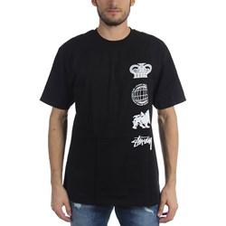 Stussy - Mens Classic Stack T-Shirt