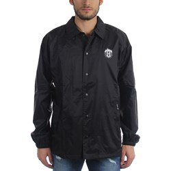 HUF - Mens Thrasher TDS Coach Jacket