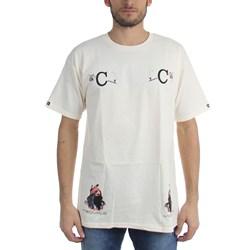 Crooks & Castles - Mens Get High T-Shirt