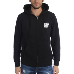 Undefeated - Mens Chest Strike Zip Sweater