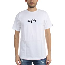 Undefeated - Mens Undefeated Script T-Shirt