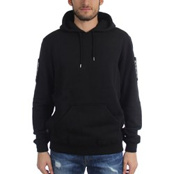 10 Deep - Mens Night Rider Hoodie
