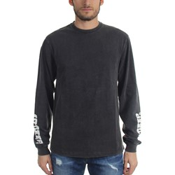 10 Deep - Mens Sound & Fury Long Sleeve T-Shirt