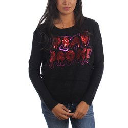 Iron Fist - Womens Dead Broke Sweater