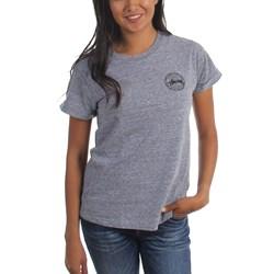 Stussy - Womens Vintage Dot Cuff T-Shirt