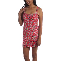 Iron Fist - Womens Scary Cherry Dress