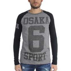Superdry - Mens Osaka Sport Longsleeve Shirt