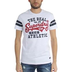 Superdry - Mens Real Tokyo T-Shirt