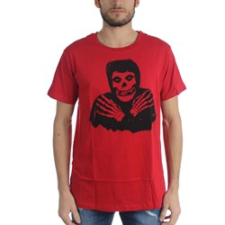 Iron Fist - Mens Misfits Fiend T-Shirt