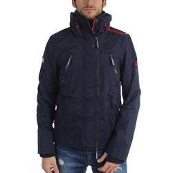 Superdry - Mens Polar Wind Attacker Jacket
