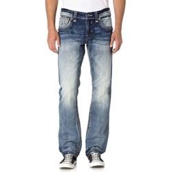 Rock Revival - Mens Baille J202 Straight Jeans