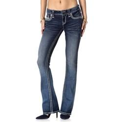 Rock Revival - Womens Lanlan B209 Bootcut Jeans