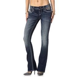 Rock Revival - Womens Mica B202 Bootcut Jeans