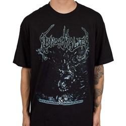 Abnormality - Mens Mechanisms of Omniscience T-Shirt