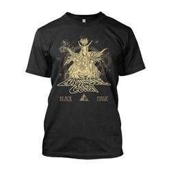 Brimstone Coven - Mens Black Magic T-Shirt