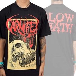 Carnifex - Mens Slow Death T-Shirt