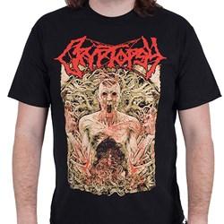 Cryptopsy - Mens Look At That T-Shirt