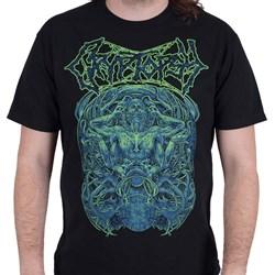 Cryptopsy - Mens Morticole T-Shirt