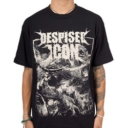 Despised Icon - Mens Discharged Beast T-Shirt