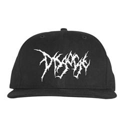 Disgorge - Mens Logo Snapback Hat