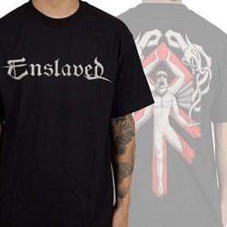 Enslaved - Mens In Limbo T-Shirt