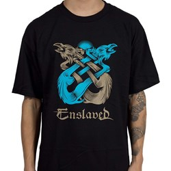 Enslaved - Mens Ravens T-Shirt