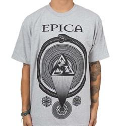Epica - Mens Gilmour T-Shirt