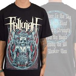Fallujah - Mens Demise T-Shirt