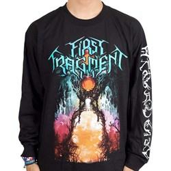First Fragment - Mens Dasein Longsleeve Shirt