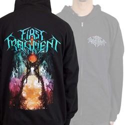 First Fragment - Mens Dasein Hoodie