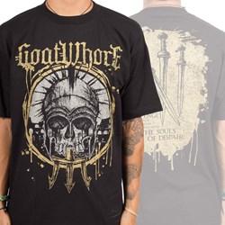 Goatwhore - Mens Gladiator T-Shirt