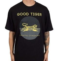 Good Tiger - Mens A Head Full of Moonlight T-Shirt