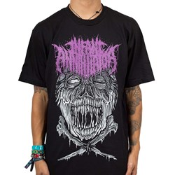 Infant Annihilator - Mens Cheeky T-Shirt