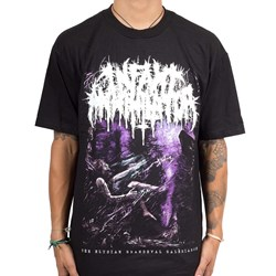Infant Annihilator - Mens The Elysian Grandeval Galeriarch T-Shirt