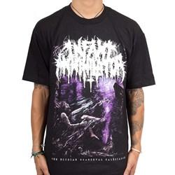 Infant Annihilator - Mens The Elysian Grandeval Galeriarch T-Shirt