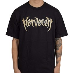 Nervecell - Mens Logo T-Shirt